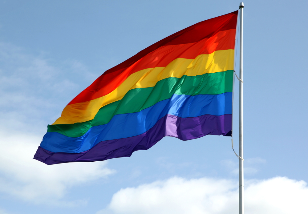 Same-Sex Marriage Now Legal for 60 Percent of Americans