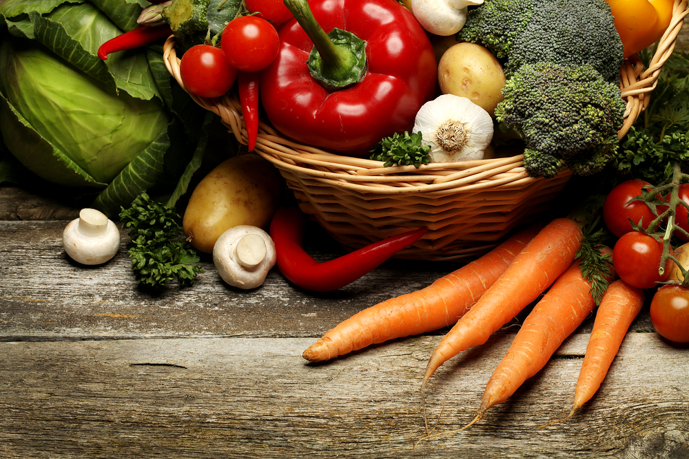 Going Organic: The Nutritional Value May Not Be as Big As We Think