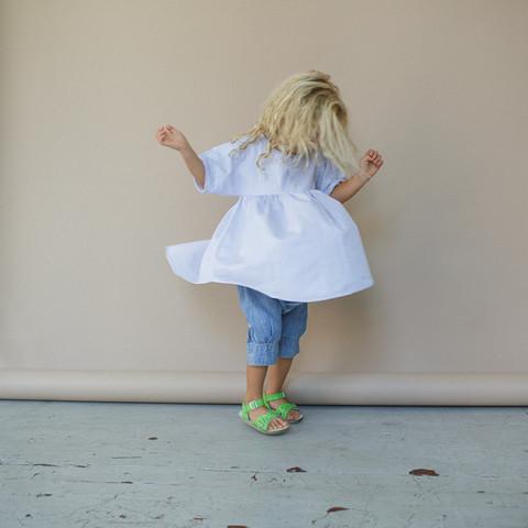 Kallio sustainable kids clothing