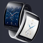 Smartwatch-Galaxy-Gear-S