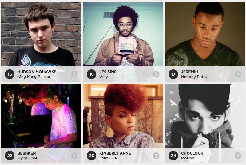 Wonder.fm, A New Soundcloud Scraper