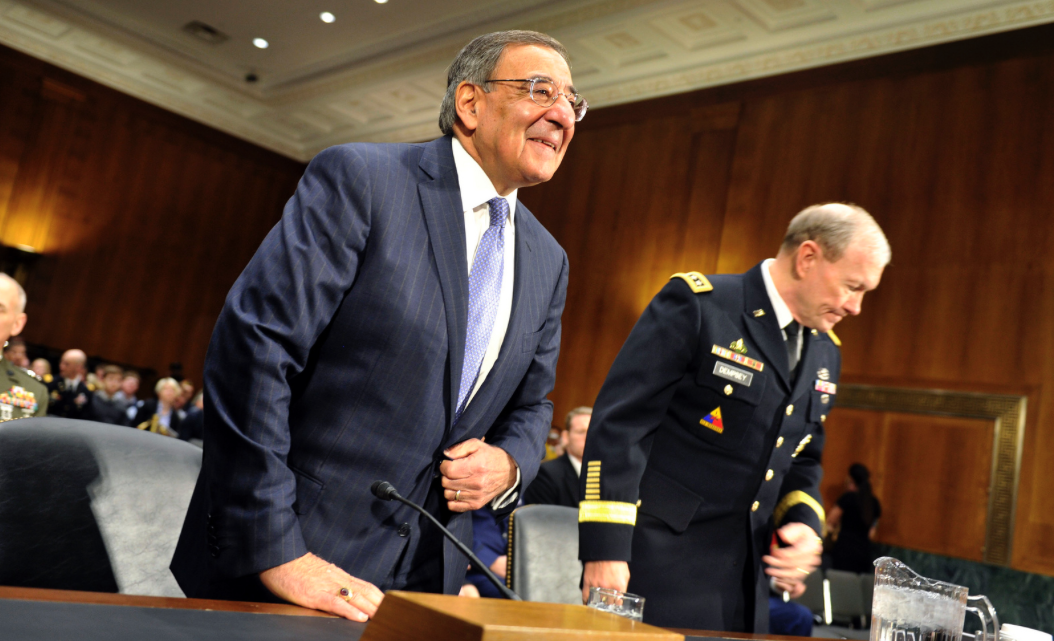 Leon Panetta Autobiography Causing Real Conflict