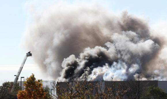 Kansas Plane Crash Kills Four, Injures Five