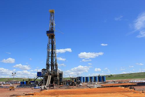 North Dakota Oil Boom Causes Infrastructure Strain