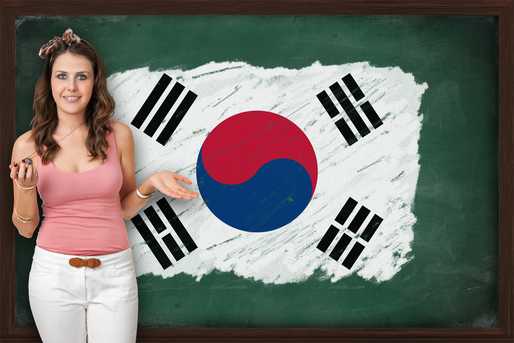 """Woman Rejected for South Korean Teaching Job for """"Irish Alcoholism Nature"""""""