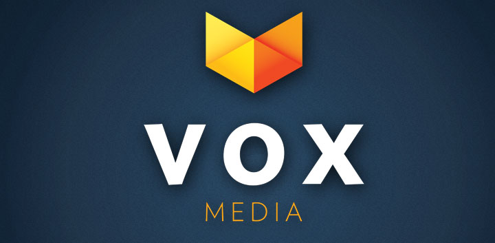 Vox Media Raises $46.5 Million, Continues to Thrive