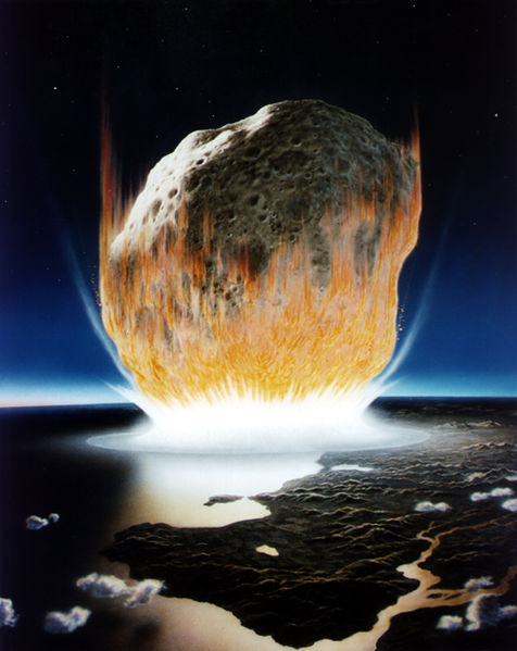 NASA Asteroid Redirection Mission to Begin by 2025