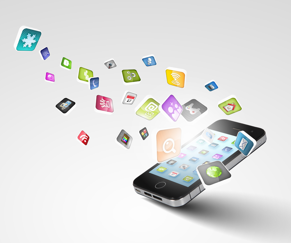 Cool Current Apps You Totally Need - Industry Buzz
