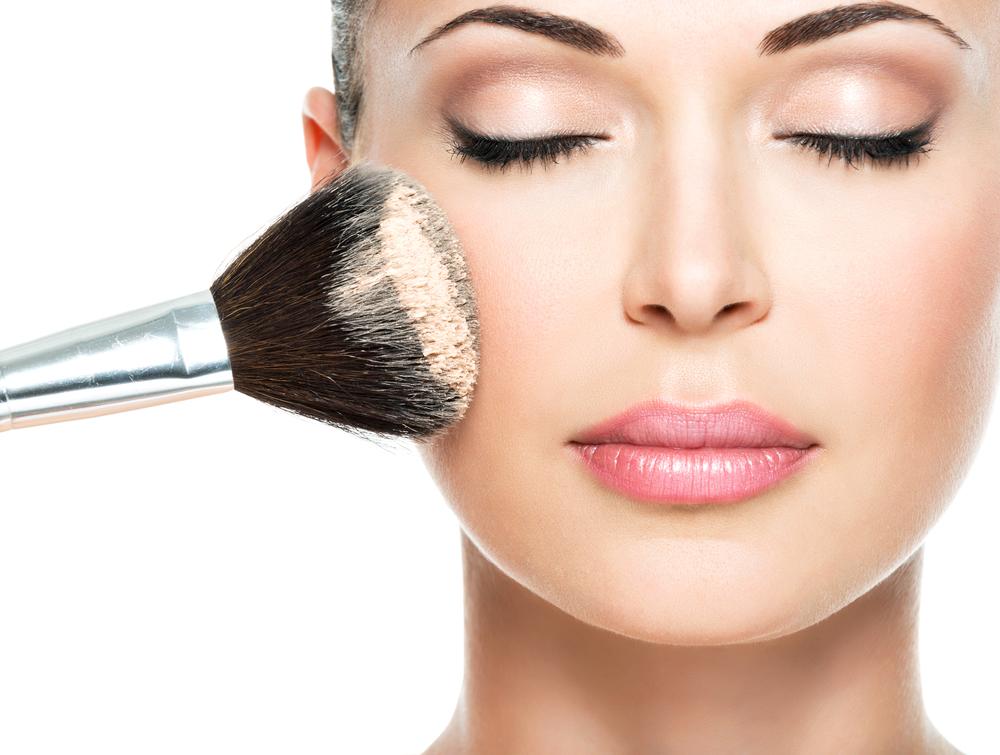 """NikkieTutorials and """"The Power of Makeup"""""""