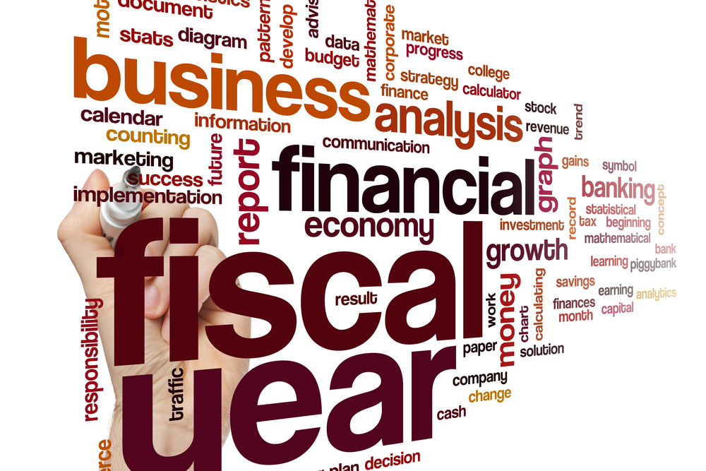 How Well Did You Do in the Second Quarter of Fiscal Year 2015?