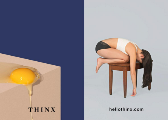 Thinx Panties vs. NYC's Metropolitan Transit Authority
