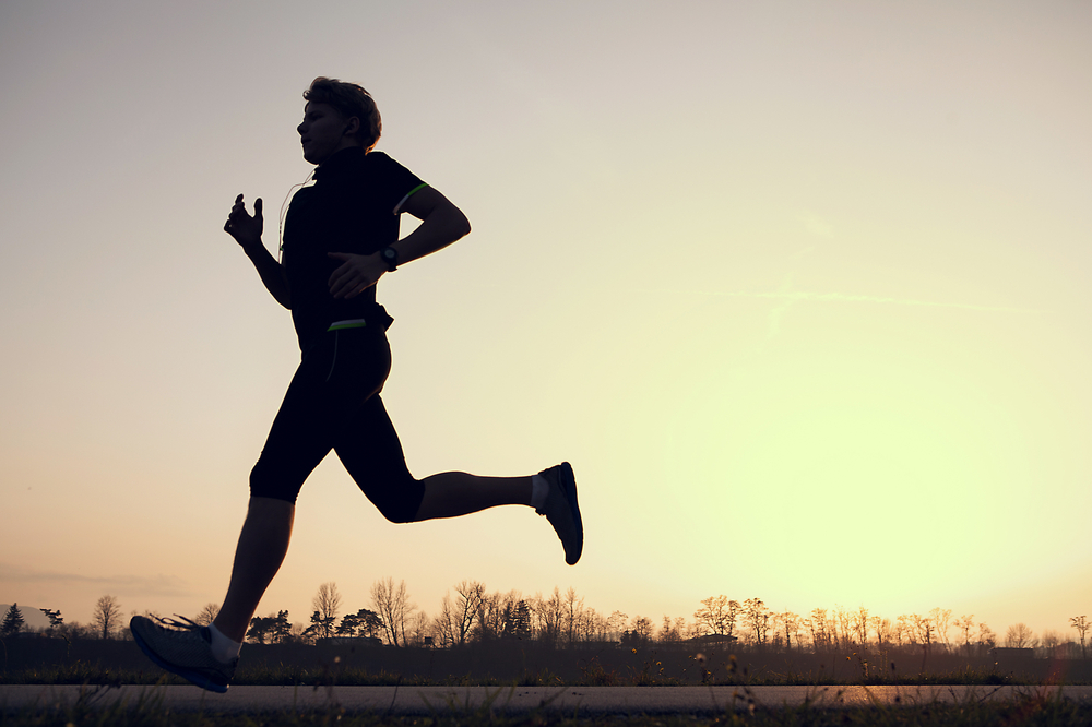 "The ""Runner's High"" Probably Does Not Come From Endorphins"