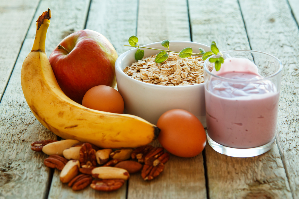 Delicious Breakfasts for a Healthy New Year