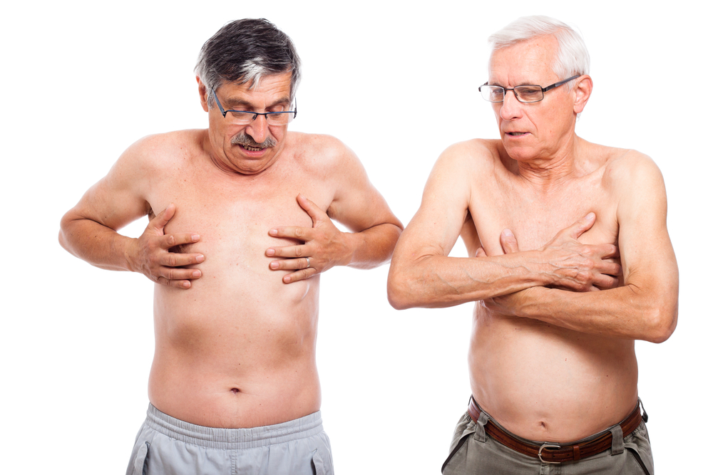 Is There Room for Male Patients in the Breast Cancer Movement?