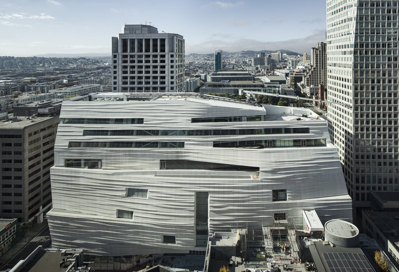 The Art World is Thrilled—SFMOMA Reopens May 14th