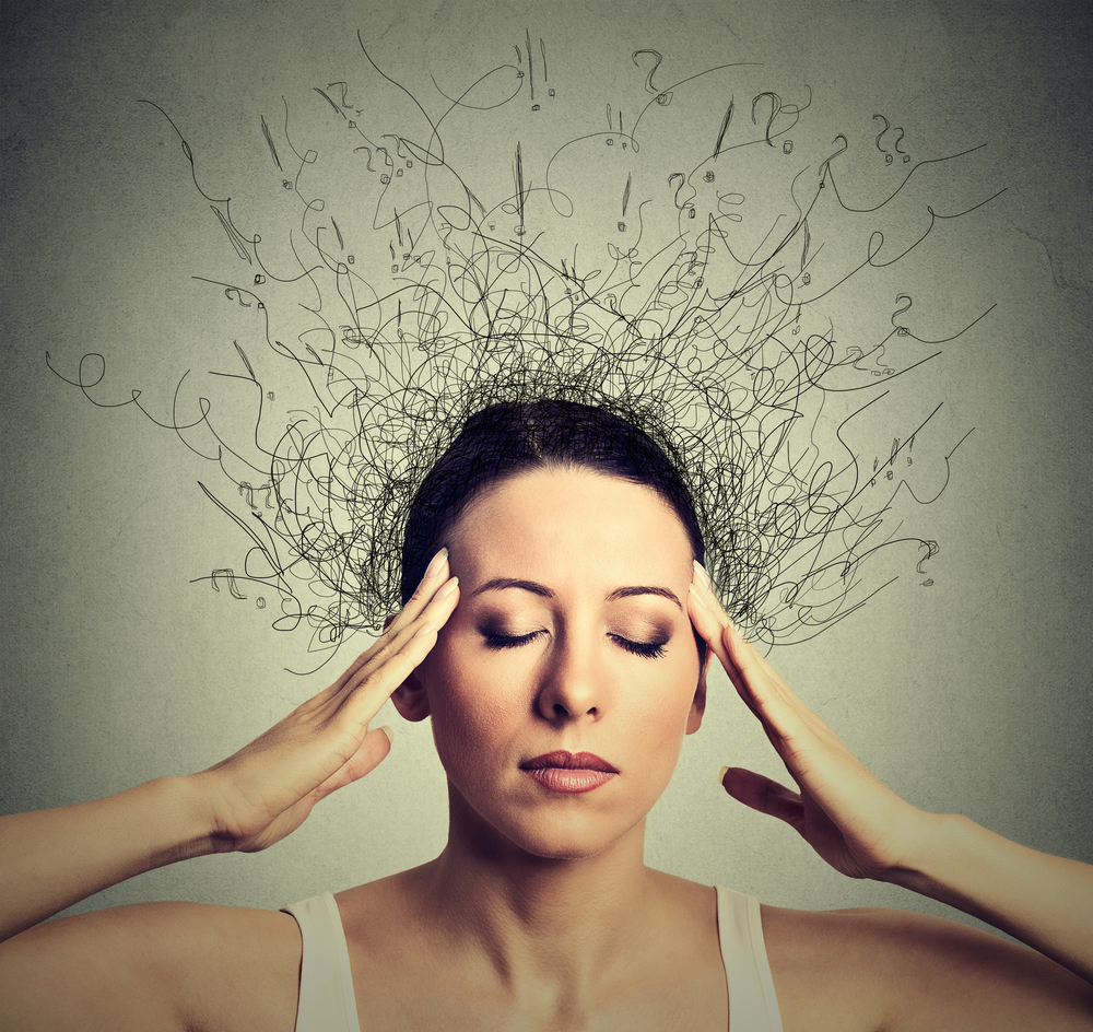 Young Women Most Likely to Suffer Anxiety