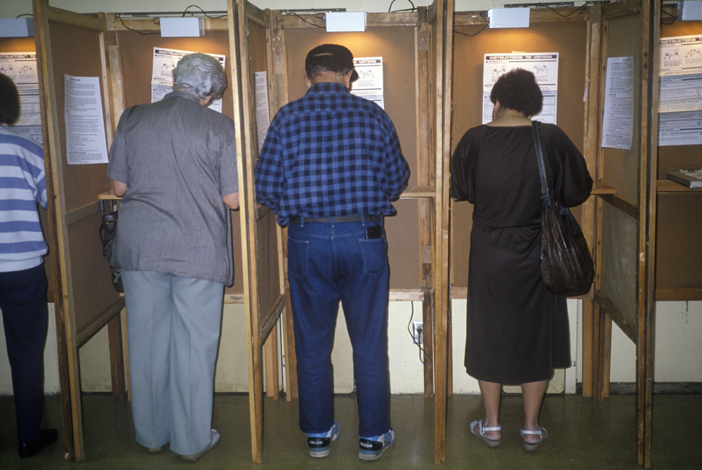 Appeals Court Protects Minority Voter Access