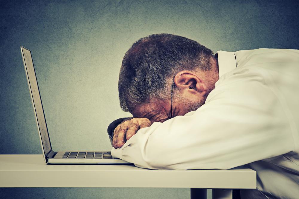 Career Burnout: Understanding It, Fixing It, Preventing It
