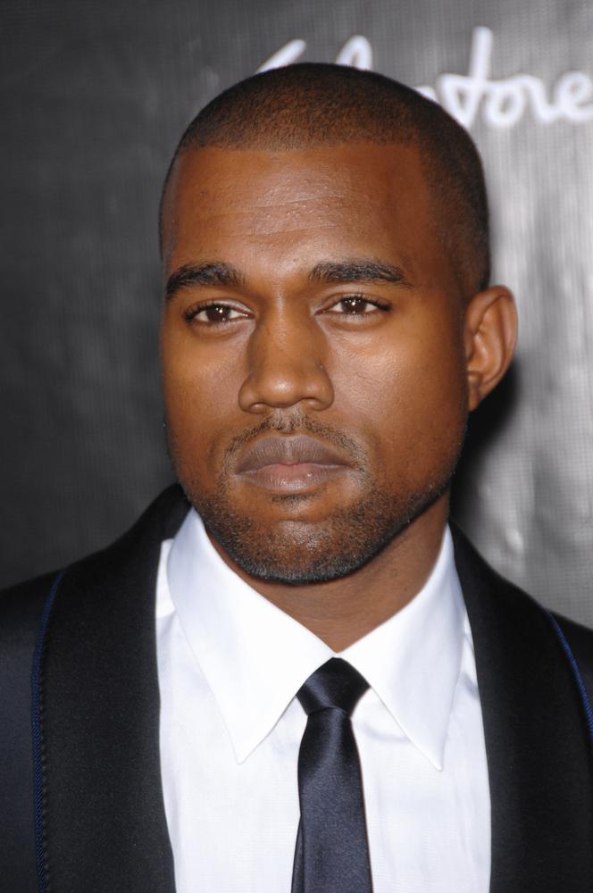 "Kanye West's ""Famous"" Exhibit Stirs Debate"