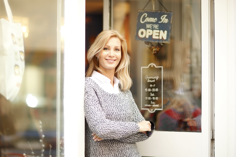 Small Business Needs Under the Next President