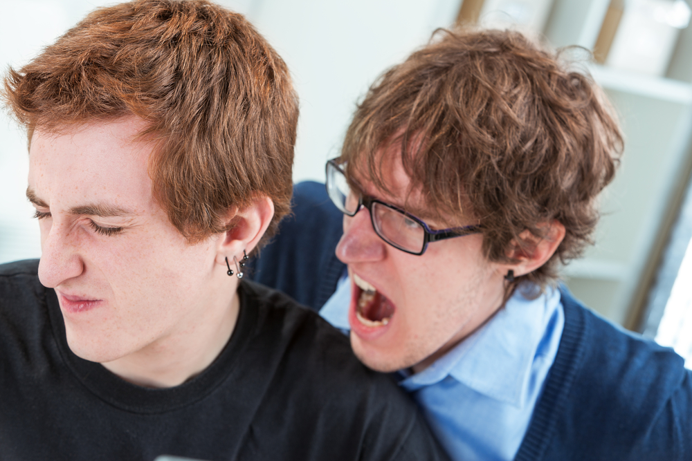 Study Finds That Workplace Bullying is a Serious Problem