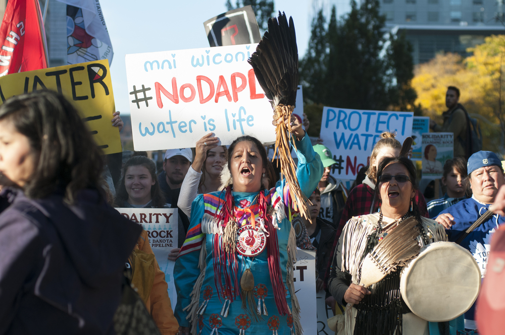 Why the Dakota Access Pipeline Project is Unethical