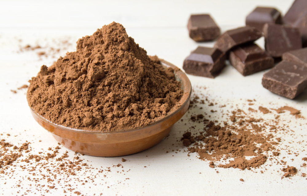 Forget Cocaine, This Company Wants You to Snort Chocolate