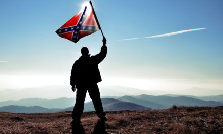 The Hidden History of the Confederate Flag