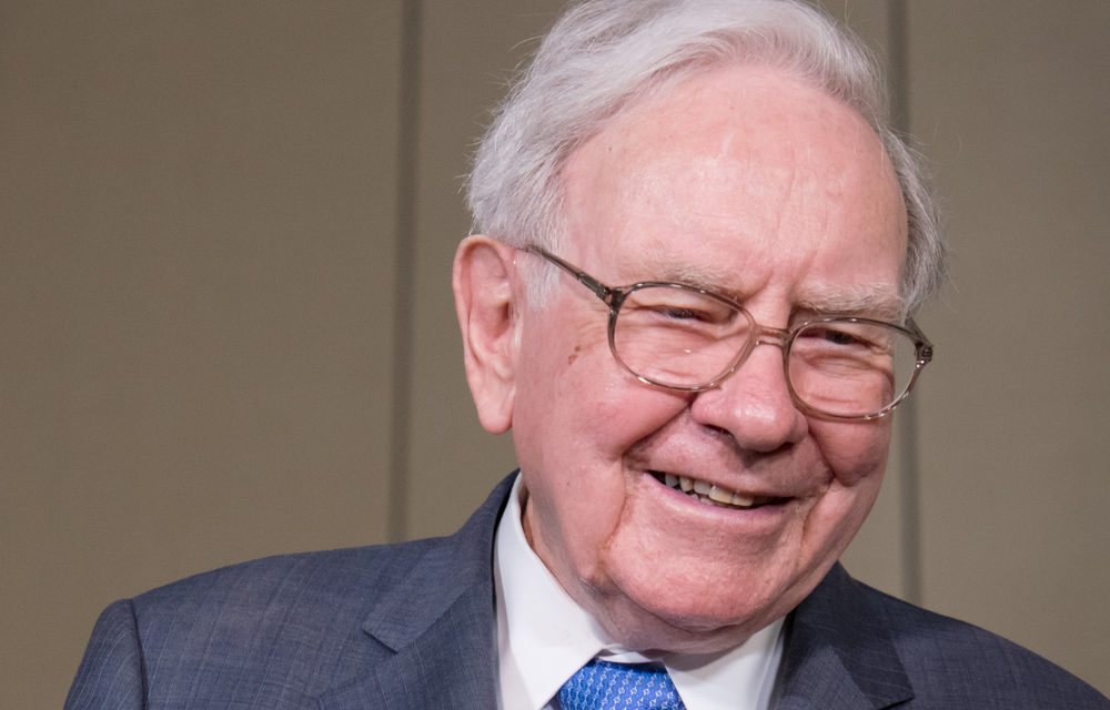 GE in Trouble as Warren Buffett Sells All of His Shares