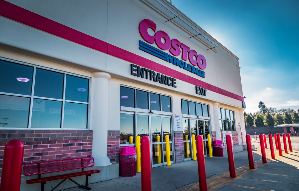 Costco Co-Founder's Legacy Lives On