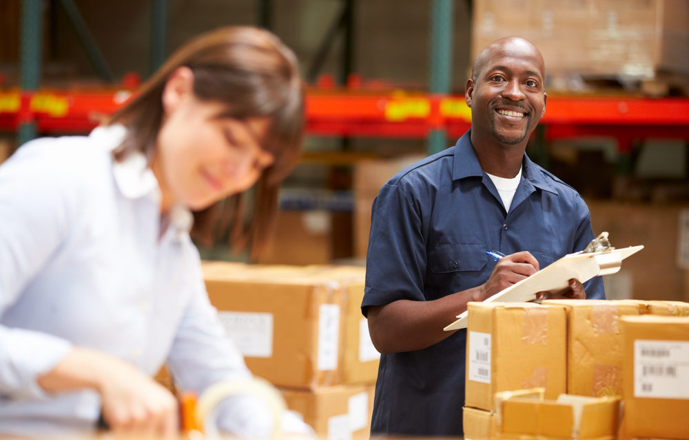 Enhancing Employee Buy-In: CHI Overhead Doors