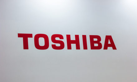 Investors Compete for Toshiba's Chip Business