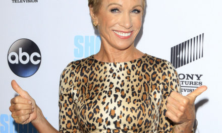 Feminist Business Leader Barbara Corcoran Shares Her Advice