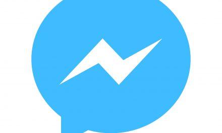 Facebook Offers Messenger App for Kids