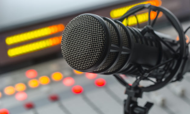 Slate Pivots to Podcasts, Following Industry Trend