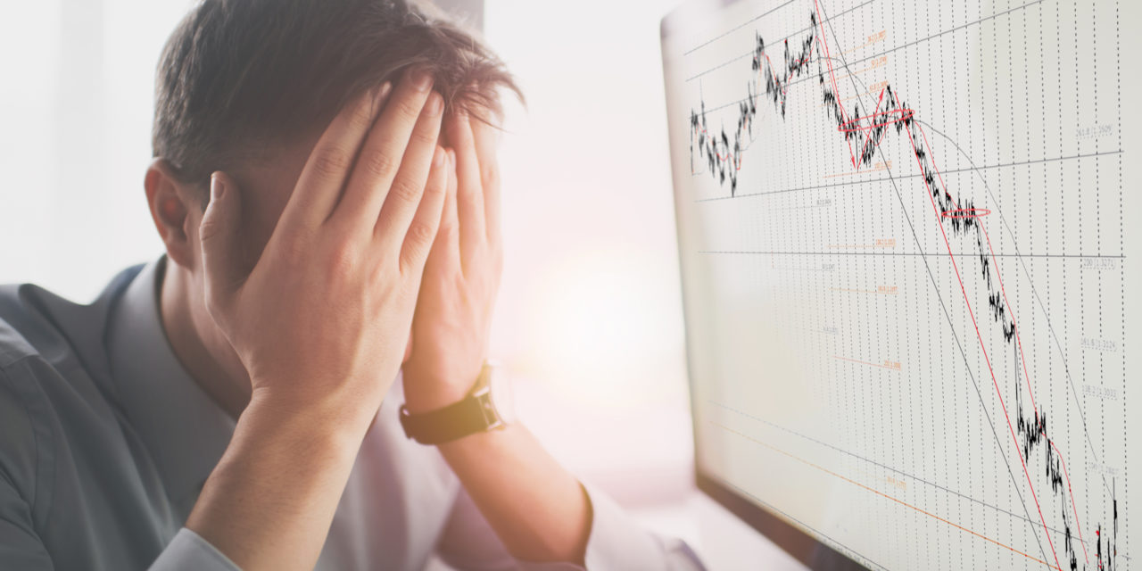 Grab 'Em By The Wallet: How Sexual Harassment Impacts Investors