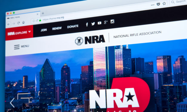 Major U.S. Companies Cut Ties With NRA Following Florida Shooting