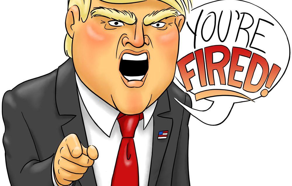 Could Donald Trump Get Away With Firing Robert Mueller?