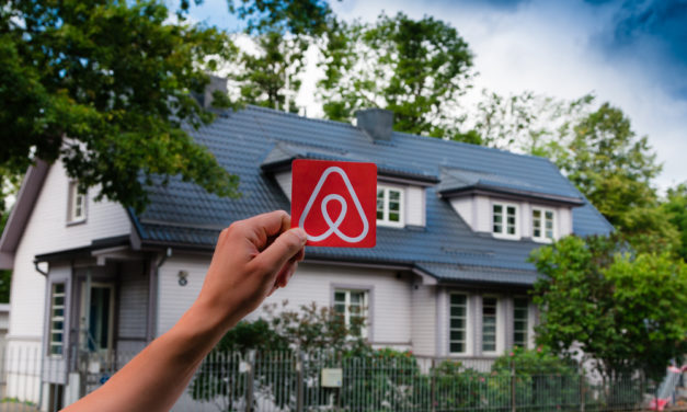Airbnb Primarily Benefits White Neighborhoods, Study Finds