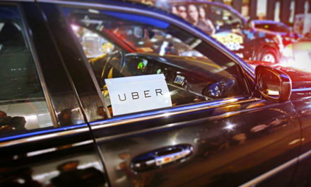 New York City Considering Proposal to Halt Uber Growth