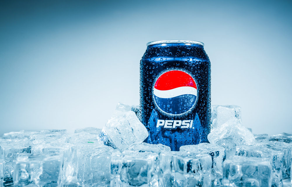 Can Pepsi Pivot Away From Soda And Offer Customers Healthy Alternatives?