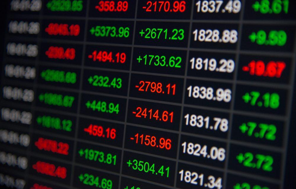 Stock Overview: Corporate Capital Trust Inc