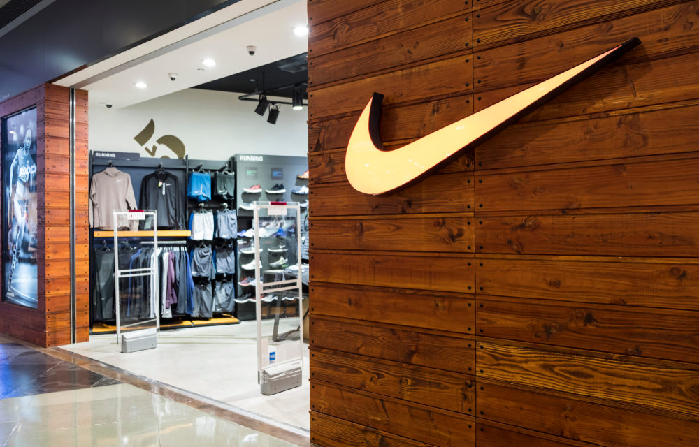 Nike to Launch Men's Yoga Line in 2019
