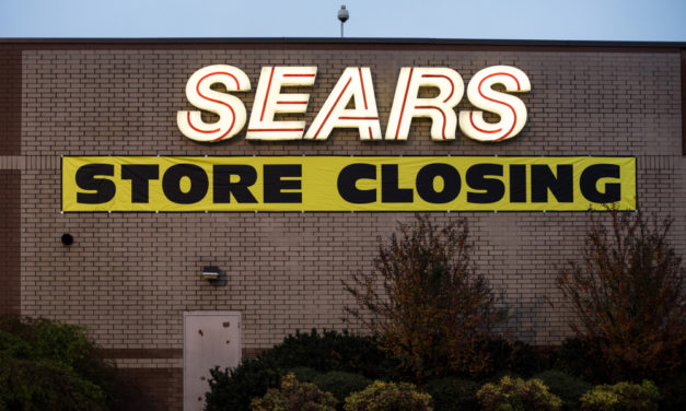Edward Lampert Reveals Plan to Save Sears