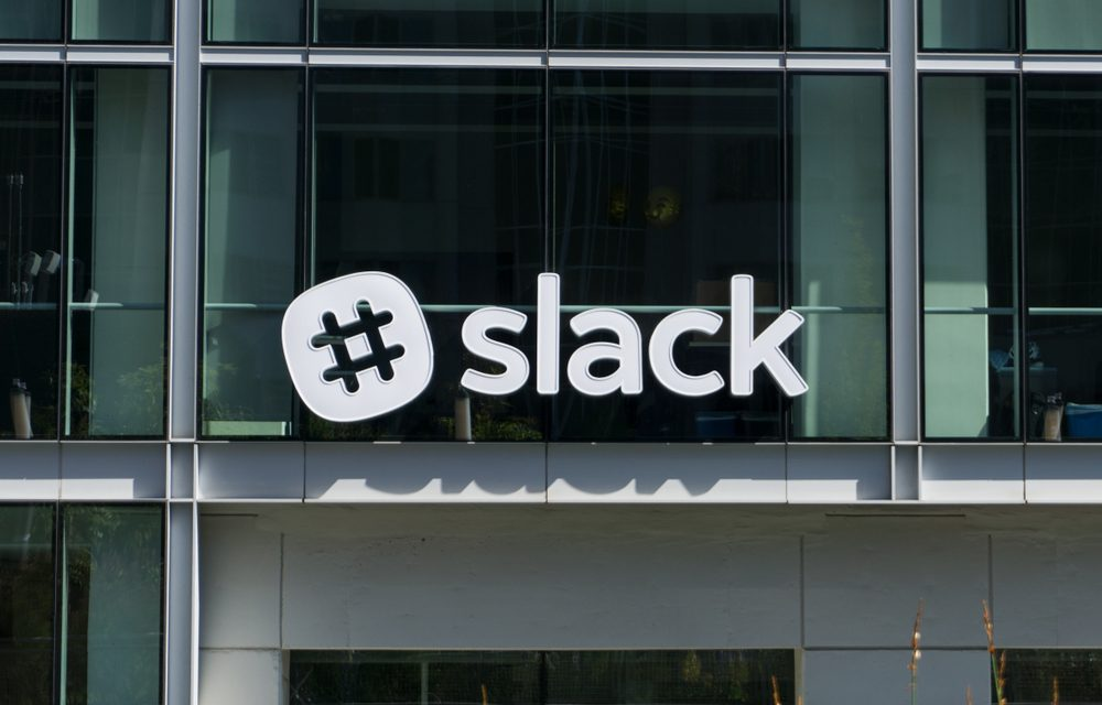 Investors Have High Hopes For Slack IPO