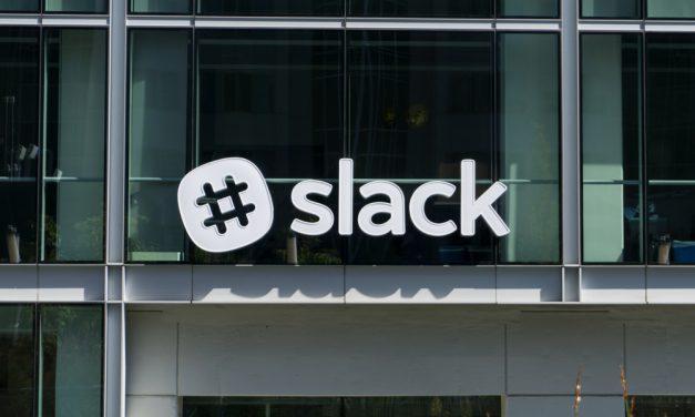 Investors Have High Hopes For Slack IPO