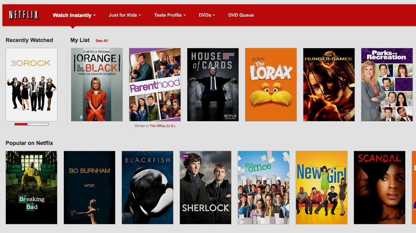 Netflix Looking To Change Prices Once Again