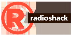 RaidoShack logo