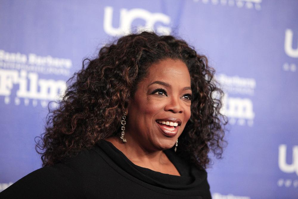 Five Reasons Why Oprah Winfrey Isn't My Favorite Person