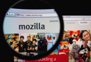 Mozilla Under Scrutiny Gil C / Shutterstock.com